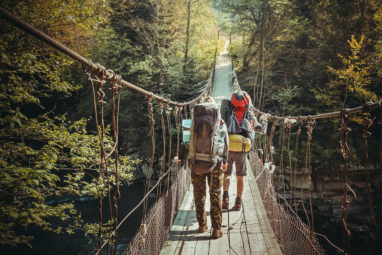 Styrk dine venskaber med en oplevelsesrejse