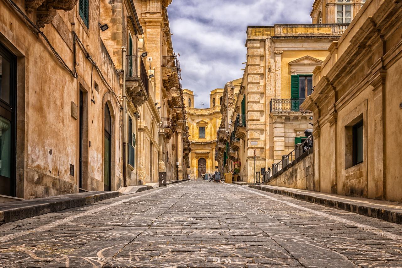 Drømmer du om at cruise rundt i Italien?
