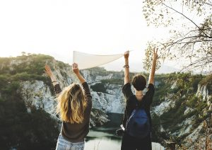 Vær opmærksom på dine behov når du booker en rejse