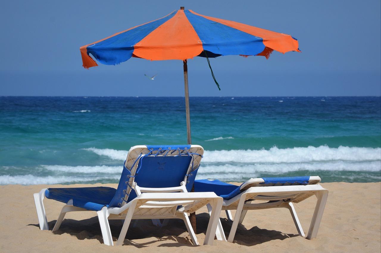 Undgå at kede dig på din ferie