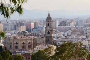 Skal din næste ferie gå til Malaga?