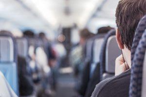 Gør de lange flyrejser mere behagelige