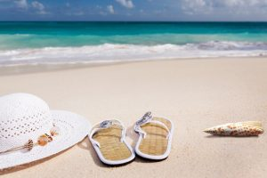 Find dig en velfortjent charterrejse