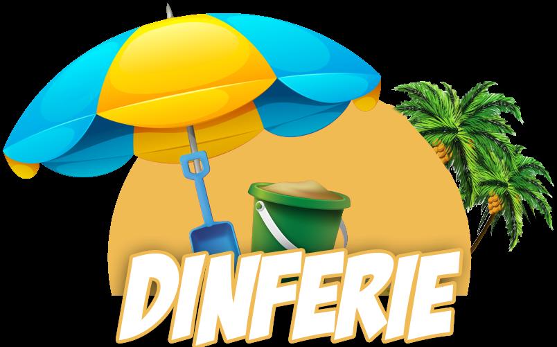 Rejseinspiration hos Dinferie.dk