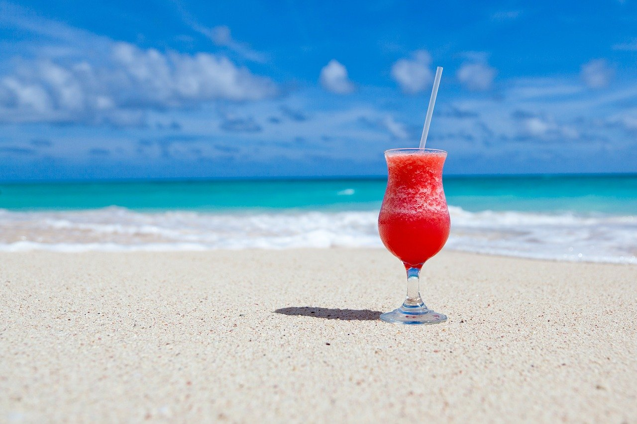 Begynd at planlægge din næste ferie allerede i dag