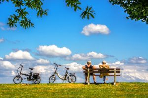 Bliv klar til dansk cykelferie